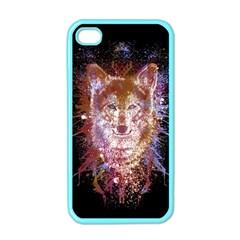 Alex Brown Apple Iphone 4 Case (color)