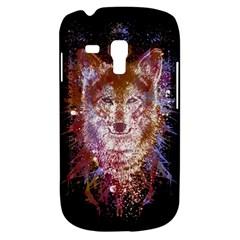 Alex Brown Samsung Galaxy S3 MINI I8190 Hardshell Case