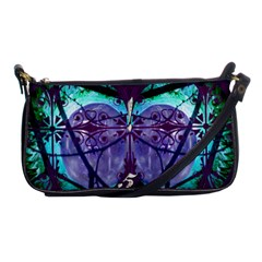 New Thought  Evening Bag
