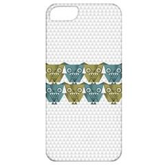 Owligami Apple Iphone 5 Classic Hardshell Case