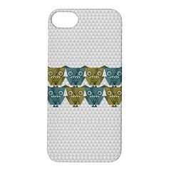 Owligami Apple Iphone 5s Hardshell Case