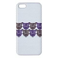 OWLigami Apple iPhone 5 Premium Hardshell Case