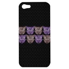 OWLigami Apple iPhone 5 Hardshell Case
