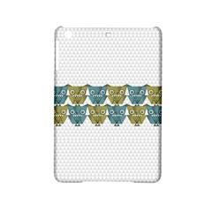 OWLigami Apple iPad Mini 2 Hardshell Case