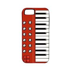 Moog Apple Iphone 5 Classic Hardshell Case (pc+silicone)