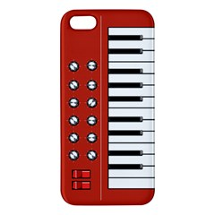 moog iPhone 5S Premium Hardshell Case