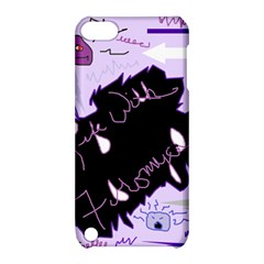 Life With Fibromyalgia Apple iPod Touch 5 Hardshell Case with Stand