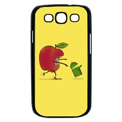 Paranoid Android Samsung Galaxy S III Case (Black)