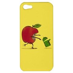 Paranoid Android Apple iPhone 5 Hardshell Case