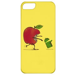 Paranoid Android Apple iPhone 5 Classic Hardshell Case