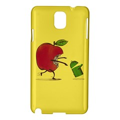 Paranoid Android Samsung Galaxy Note 3 N9005 Hardshell Case