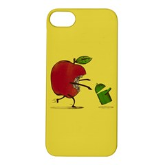 Paranoid Android Apple Iphone 5s Hardshell Case