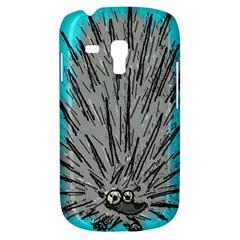Porcupine Samsung Galaxy S3 Mini I8190 Hardshell Case