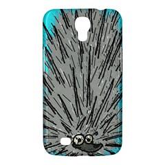 Porcupine Samsung Galaxy Mega 6.3  I9200 Hardshell Case