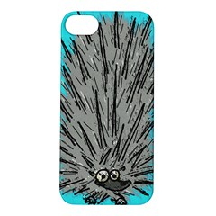 Porcupine Apple iPhone 5S Hardshell Case
