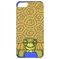 Tortoise Apple iPhone 5 Classic Hardshell Case