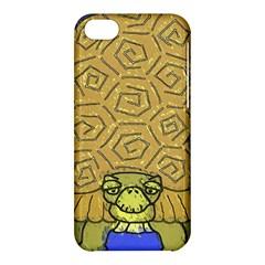 Tortoise Apple iPhone 5C Hardshell Case