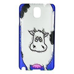 Cow Samsung Galaxy Note 3 N9005 Hardshell Case