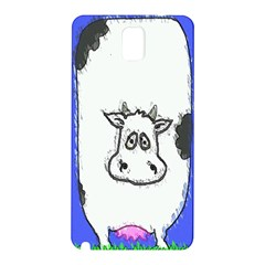 Cow Samsung Galaxy Note 3 N9005 Hardshell Back Case