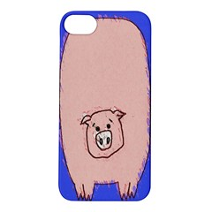 Pig Apple iPhone 5S Hardshell Case
