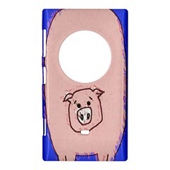 Pig Nokia Lumia 1020 Hardshell Case