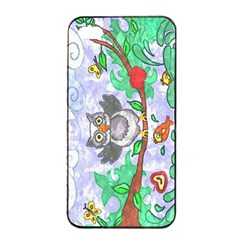 Stained Apple iPhone 4/4s Seamless Case (Black)