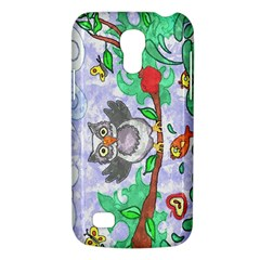 Stained Samsung Galaxy S4 Mini (GT-I9190) Hardshell Case