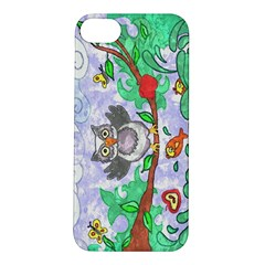 Stained Apple Iphone 5s Hardshell Case