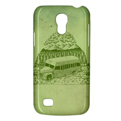 Into The Wild Samsung Galaxy S4 Mini (gt I9190) Hardshell Case
