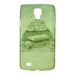 Into The Wild Samsung Galaxy S4 Active (i9295) Hardshell Case