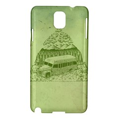 Into the Wild Samsung Galaxy Note 3 N9005 Hardshell Case