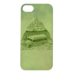 Into the Wild Apple iPhone 5S Hardshell Case