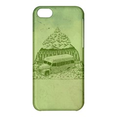 Into the Wild Apple iPhone 5C Hardshell Case