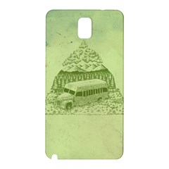 Into the Wild Samsung Galaxy Note 3 N9005 Hardshell Back Case