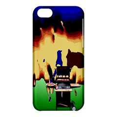 Barbaque Apple iPhone 5C Hardshell Case