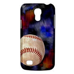 Baseball Samsung Galaxy S4 Mini (GT-I9190) Hardshell Case