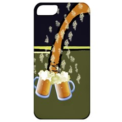 Beer Lover Apple Iphone 5 Classic Hardshell Case