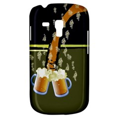 Beer Lover Samsung Galaxy S3 MINI I8190 Hardshell Case