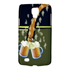 Beer Lover Samsung Galaxy S4 Active (I9295) Hardshell Case