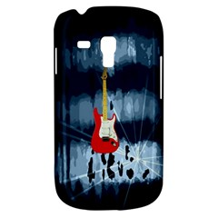 Guitar Samsung Galaxy S3 MINI I8190 Hardshell Case