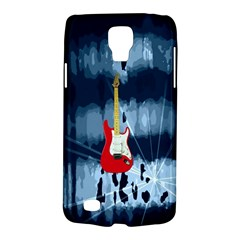 Guitar Samsung Galaxy S4 Active (I9295) Hardshell Case