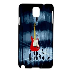 Guitar Samsung Galaxy Note 3 N9005 Hardshell Case