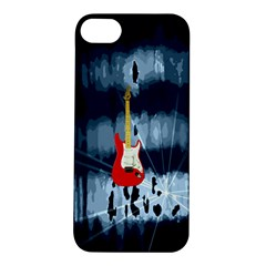 Guitar Apple Iphone 5s Hardshell Case