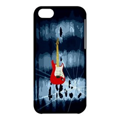 Guitar Apple iPhone 5C Hardshell Case