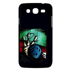Bowling Samsung Galaxy Mega 5.8 I9152 Hardshell Case