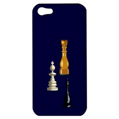 Chess Apple iPhone 5 Hardshell Case