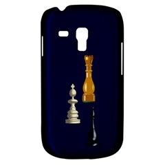 Chess Samsung Galaxy S3 MINI I8190 Hardshell Case