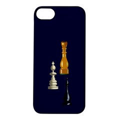 Chess Apple Iphone 5s Hardshell Case