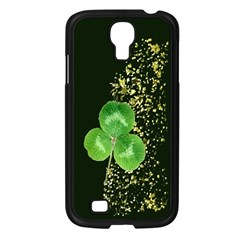 Clover Samsung Galaxy S4 I9500/ I9505 Case (black)