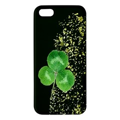 Clover Iphone 5s Premium Hardshell Case